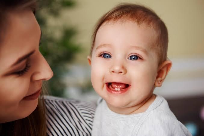 gejala rakitis pada bayi