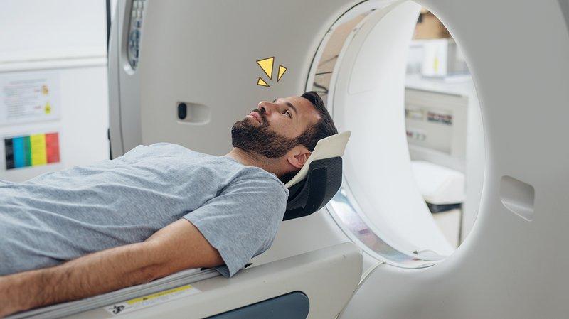 Prosedur Pemeriksaan CT Scan