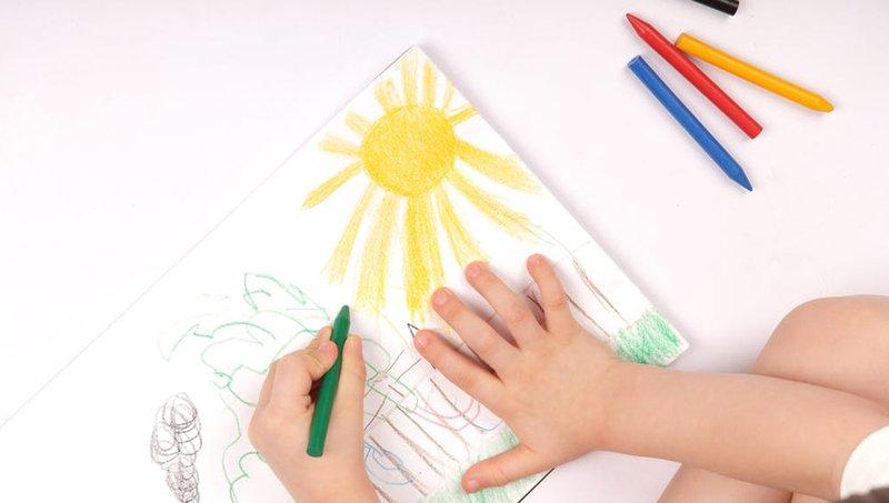 Mengintip Makna Psikologis Di Balik Warna Yang Digunakan Anak Saat Menggambar 2.jpg
