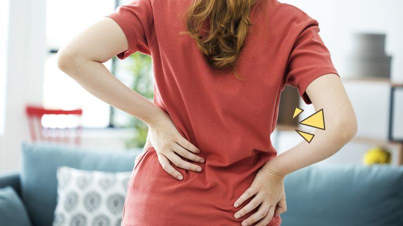 Sakit Pinggang Saat Hamil Umum Terjadi Ketahui Penyebab Dan Penanganannya Orami