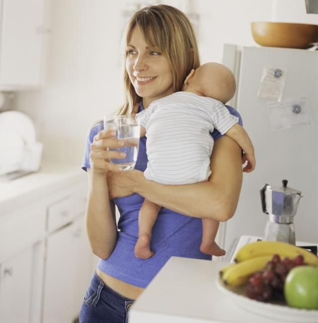 5 Susu Ibu Menyusui  -1