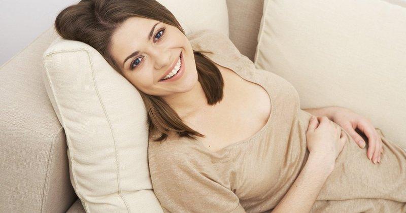 Keluhan ibu hamil di trimester 2