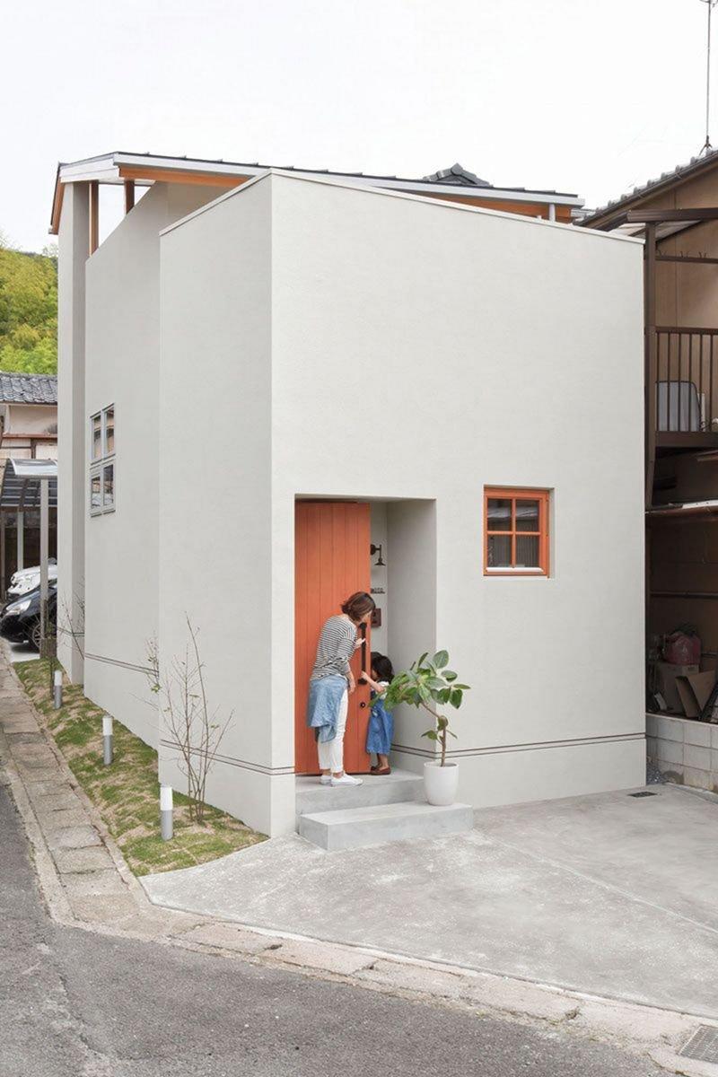 Desain rumah perlu disesuaikan