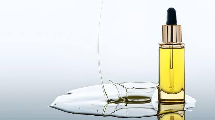 minyak untuk memijat bayi