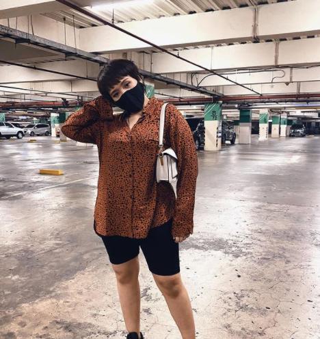 Model Baju Wanita Gemuk dan Pendek 4.png
