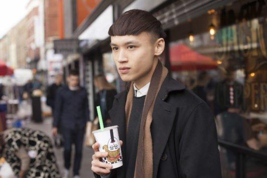 Model Rambut Pria Crop Cut