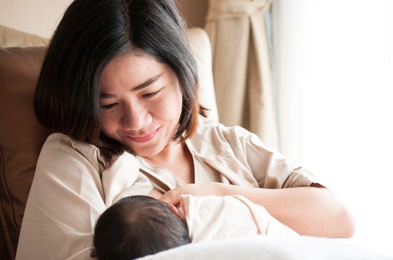 Moms, Ini Lho XX Tanda si Kecil Sudah Mengisap ASI dengan Baik dan Cukup 1.jpg