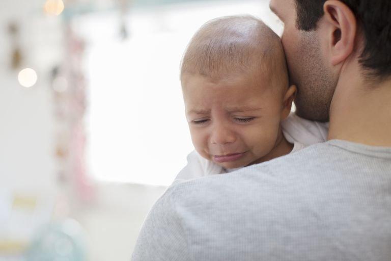 Anemia pada Bayi, Ini Gejala, Cara Mencegah, dan Jenis Tesnya 1.jpg
