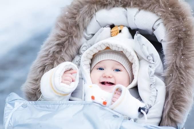 Moms, Yuk Kenali Ciri-ciri Alergi Dingin Pada Bayi 2