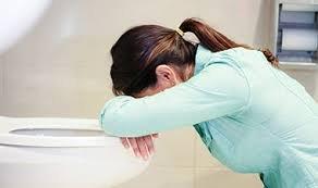 muntah air-gastroenteritis