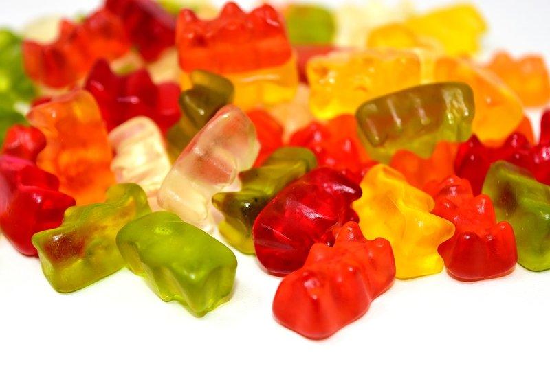 Multivitamin Gummy, Bagaimana Aturan Pemberiannya untuk Si Kecil 1.jpg