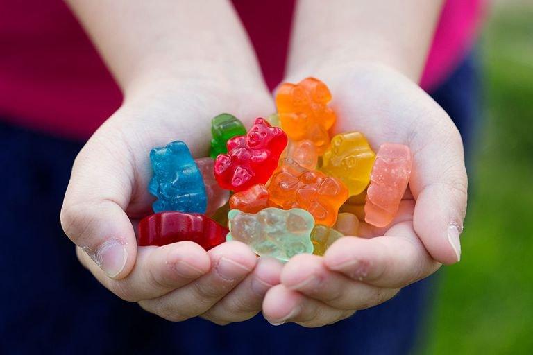 Multivitamin Gummy, Bagaimana Aturan Pemberiannya untuk Si Kecil 2.jpg
