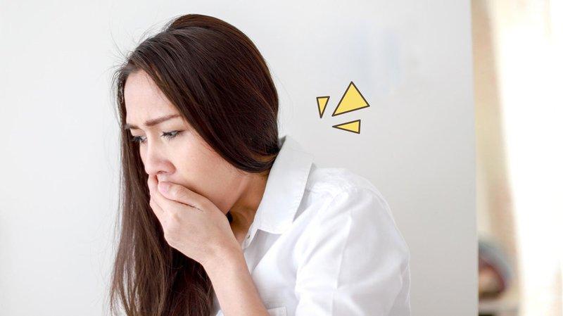 Muntah Berbusa Bikin Panik Simak 5 Cara Mencegahnya di Sini!.jpg