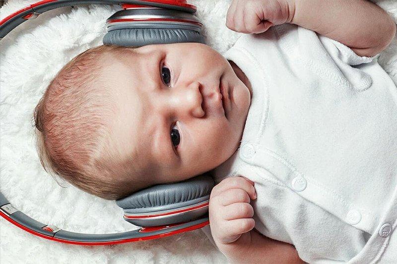 Benarkah Terapi Musik Membantu Perkembangan Bayi Prematur? -1