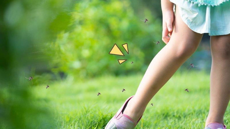 Chikungunya pada Anak di Musim Hujan, Waspada!
