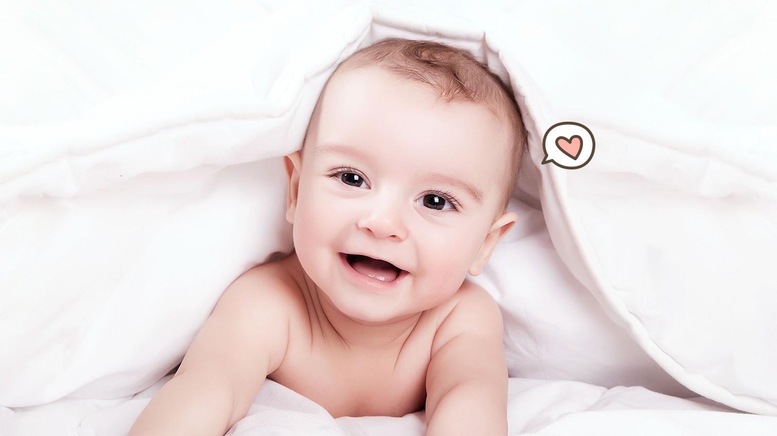 10 Nama Bayi Laki Laki Yang Pelafalannya Imut
