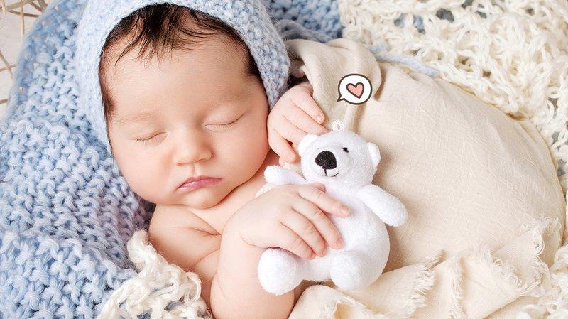 7 Nama-nama Bayi Laki-laki Lengkap Bernuansa Kristiani