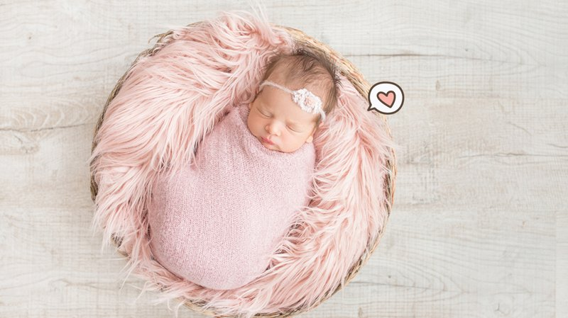 10 Nama Bayi Perempuan Zodiak Gemini, Cantik dan Manis!