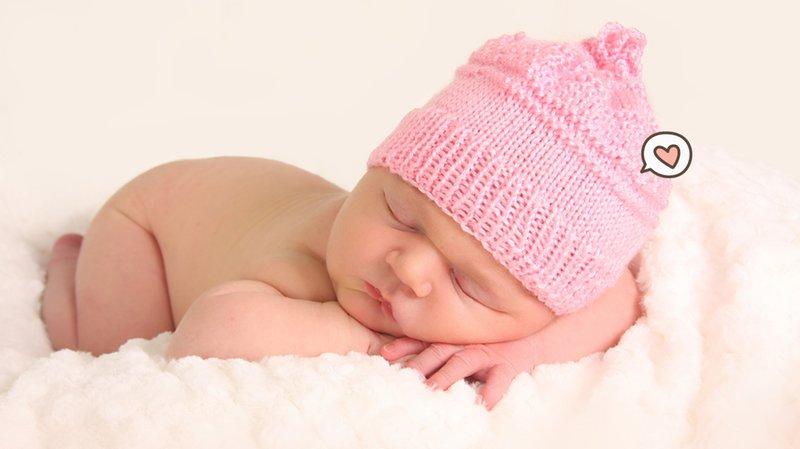14 Nama Bayi Perempuan dengan Arti Pembawa Rezeki