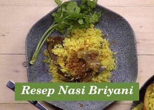 Resep Nasi Briyani Penuh Rempah Khas India
