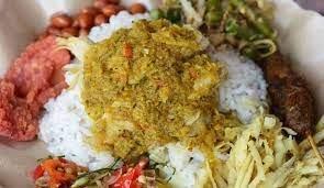 Nasi Tepeng Bali yang Terkenal.jpg