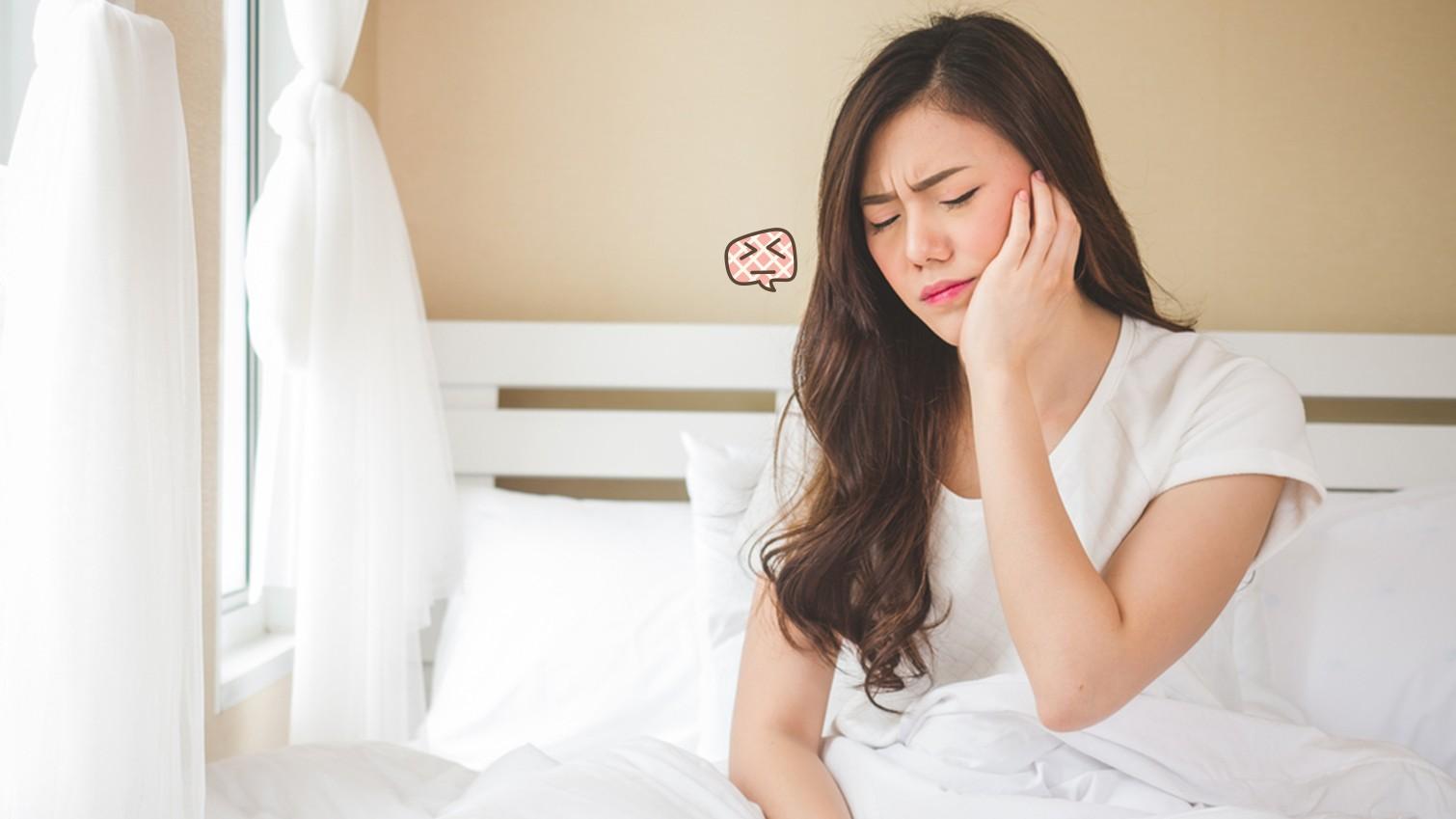 Beberapa Cara Alami Atasi Sakit Gigi yang Mengganggu