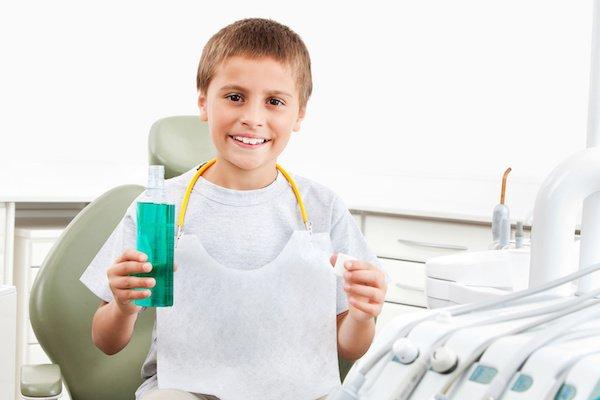 Obat Sariawan Anak yang Alami atau Tradisional
