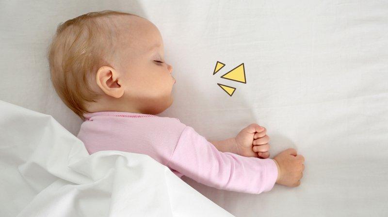 Bayi kurang bergerak sebabkan bayi tidak buang air besar.jpg