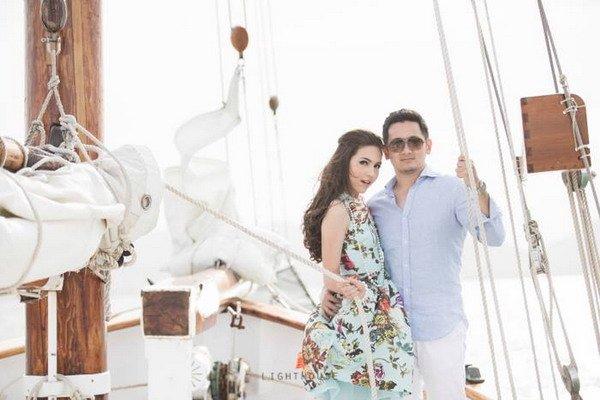Olivia Jensen dan Suami.jpg