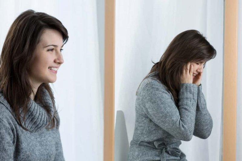 gangguan kepribadian, jenis gangguan kepribadian