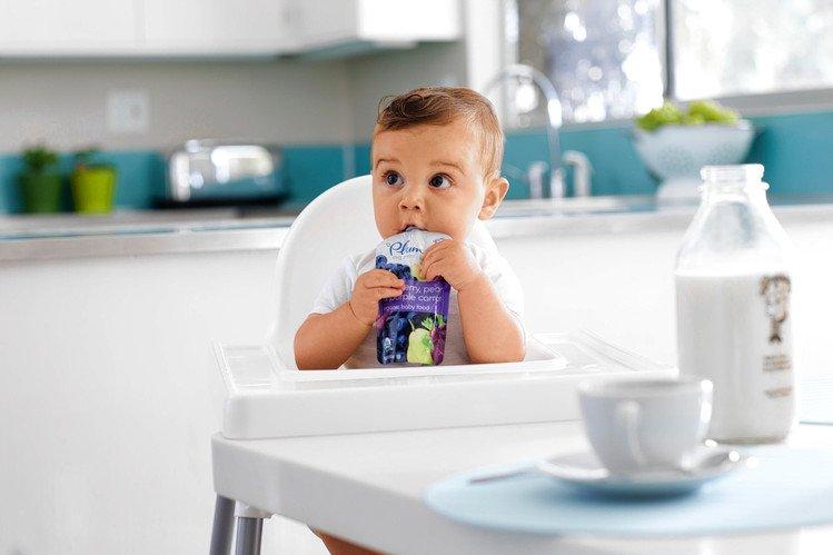 makanan instan bayi pouch