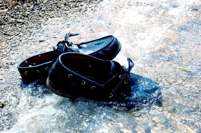Panduan Umum Cara Merawat Sepatu Kulit