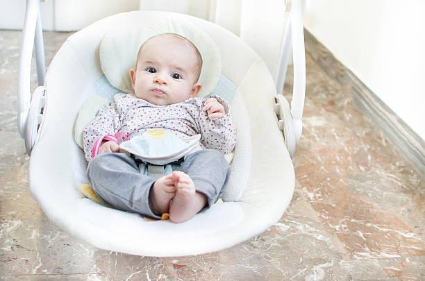 Para Ahli Jelaskan Risiko Bayi Tidur dalam Swinger Berbahaya Moms -1.jpg