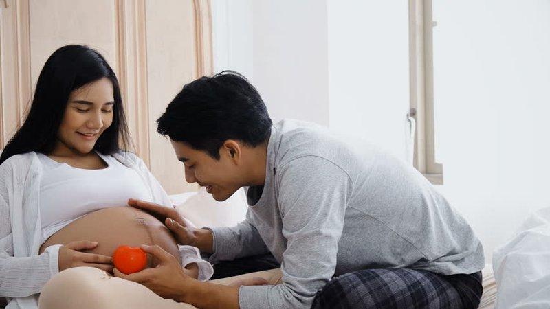Para Suami Perlu Perhatian Pada Istri Saat Hamil, Ini Alasannya 01.jpg