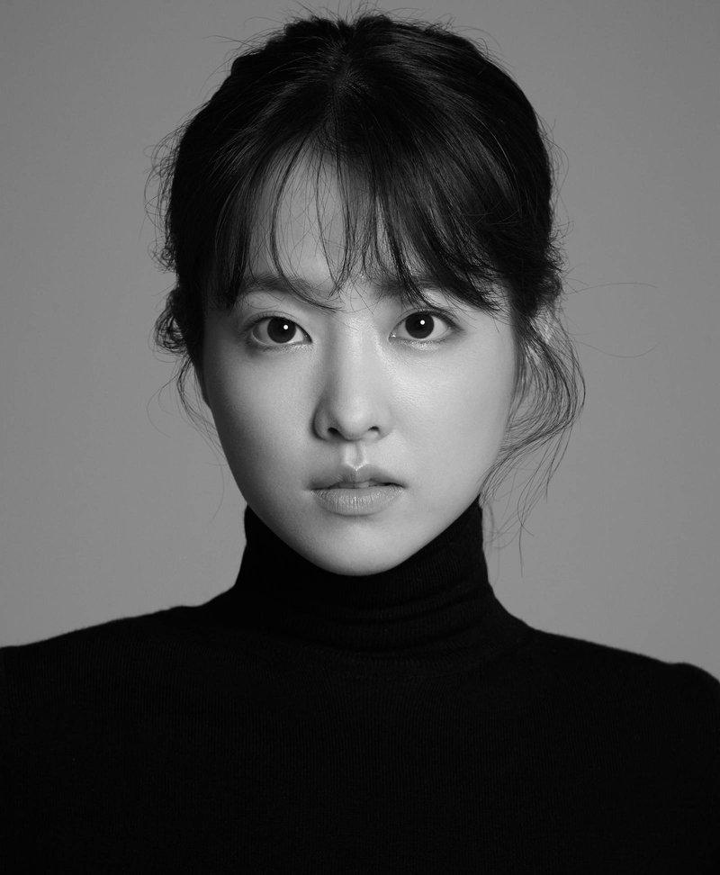 Profil Park Bo-Young