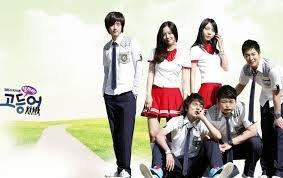 Run Mackarel merupakan salah satu drama yang dibintangi oleh Park Bo-Young
