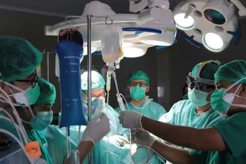 Pengobatan Kardiomegali