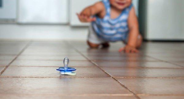 Penting 4 Barang Bayi Ini Harus Sering Dibersihkan oleh Disinfektan -2.jpg