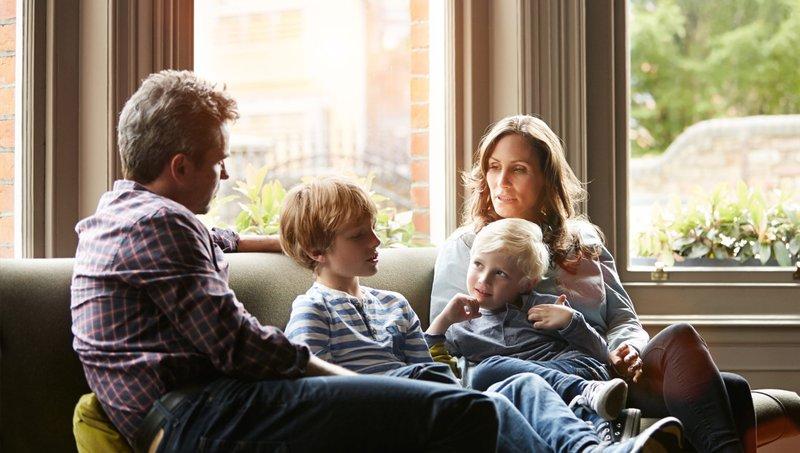 Cegah Masalah Perilaku Anak Sebelum Terjadi, Begini Caranya