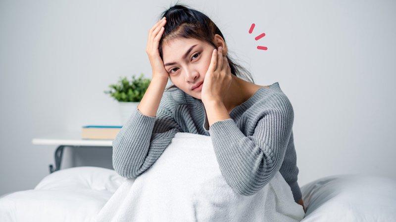 Kurang Tidur Memengaruhi Kesehatan Mental, Kok Bisa?