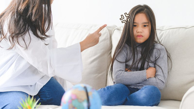Ajari Anak Mengelola Emosi