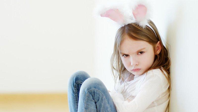 tantrum pada anak