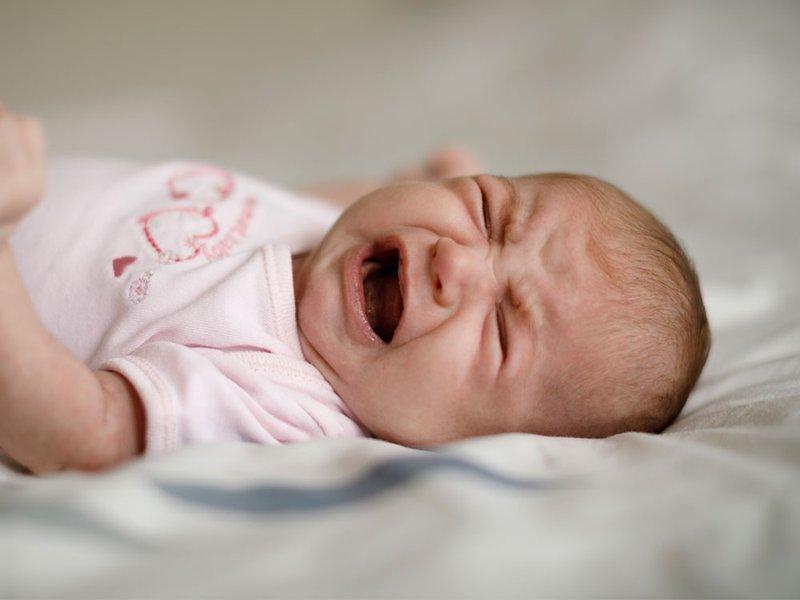 Penyebab Bayi Susah BAB