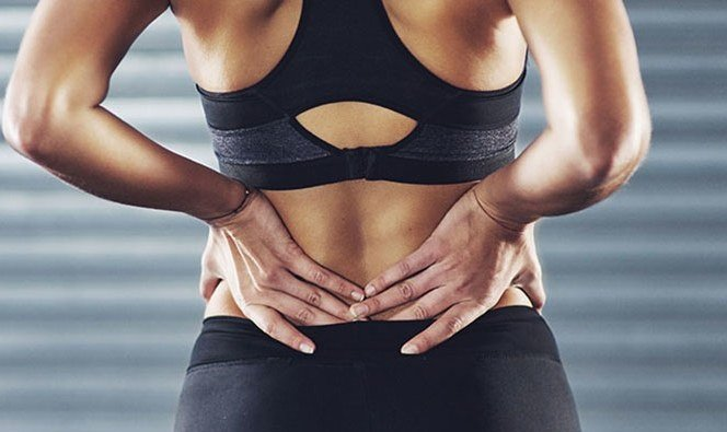 Manfaat Ikan Gurame - Menguatkan Otot