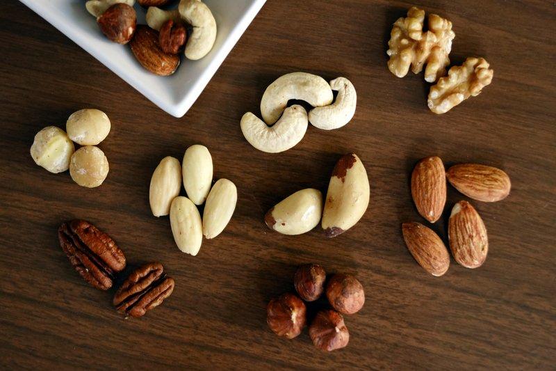 Perbanyak Makan Kacang untuk Meningkatan Kualitas Sperma 2.jpg