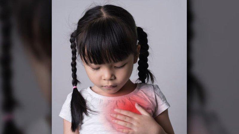Manfaat Ikan Gurame - Kardiovaskular