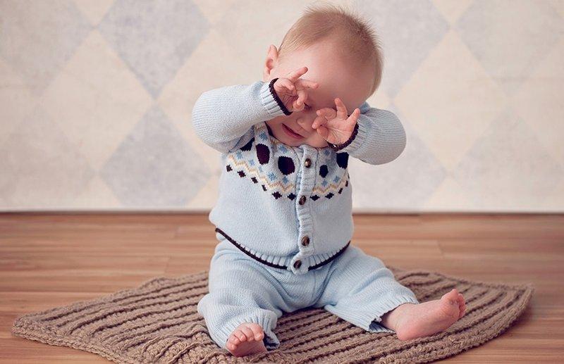 4 Tanda Bayi Kurang Tidur yang Harus Moms Perhatikan