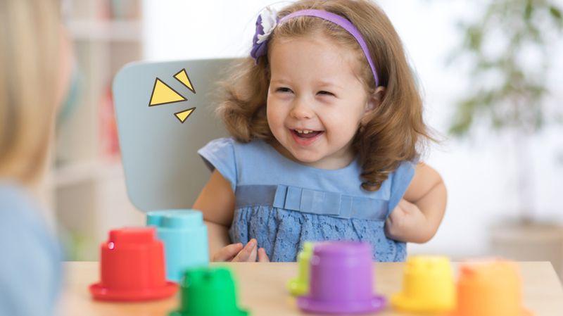 Perkembangan Anak 2 Tahun Apakah Sudah Sesuai Dengan Si Kecil Orami