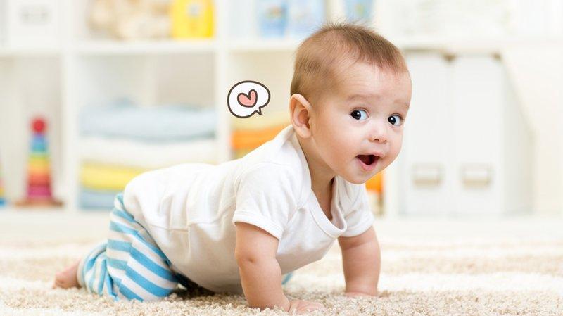Perlukah Bayi Merangkak? Ketahui Manfaatnya!