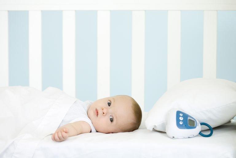 Apakah Bayi Benar-Benar Membutuhkan Baby Monitor untuk Hindari SIDS? -2